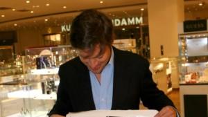Karstadt-Mitarbeiter erwarten Investitionen in Köpfe