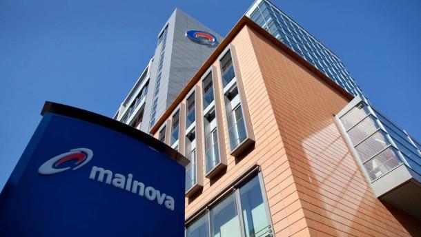 Mainova gerät mit ihren Wasserpreisen in Bedrängnis