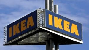 Ikea will in Wallau weiter wachsen