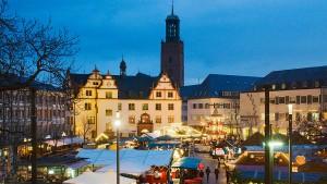 Letzter großer Weihnachtsmarkt der Region auch abgesagt