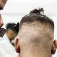 Will gelernt sein: Haare schneiden mit der Maschine