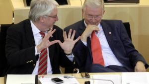 3,4 Milliarden Euro neue Schulden