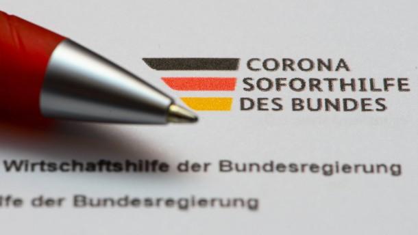 Mehr als 1700 Verdachtsfälle auf Corona-Betrug