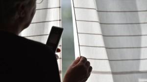 Weitere Stalker-Opfer melden sich bei der Polizei