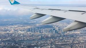 Lärmpausen: Fraport-Chef dämpft Erwartungen