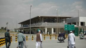 kabul airport neu
