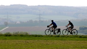 262 Odenwald-Kilometer an drei Tagen