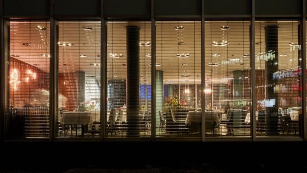 neues restaurant in d sseldorf phoenix steigt auf. Black Bedroom Furniture Sets. Home Design Ideas