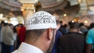 Moscheen im Kampf gegen Salafisten einbinden