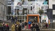 Beliebt: Frankfurter Gymnasien erfahren vermehrt Zulauf