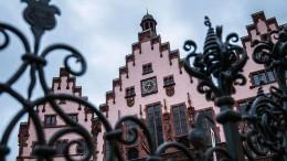 Die Frankfurter Grünen wollen ein Mitte-Links-Bündnis