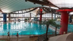 200 Millionen Euro für Frankfurts Schwimmbäder