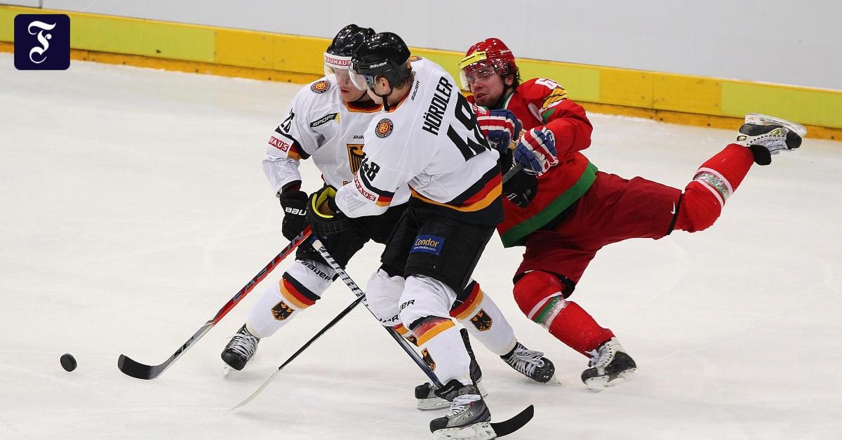 Eishockey Hessen