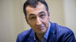 Cem Özdemir mit Ignatz-Bubis-Preis geehrt