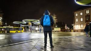 """""""In fast jedem Bundesland verdienen Busfahrer mehr als in Hessen"""""""