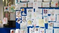 Hilfe für Krebskranke in Äthiopien und misshandelte Kinder in Frankfurt