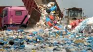 Von wegen wertlos: Müll