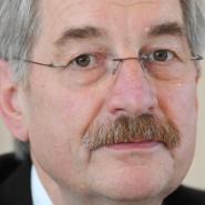 Umstrittener Kopf: Hans-Jürgen Irmer ist von seinen Ämtern in der CDU zurückgetreten.