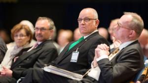 FDP lässt Kaufmann-Aussagen zu Fraport prüfen