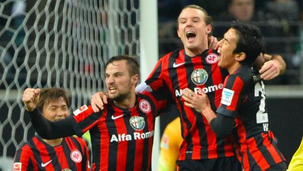 Eintracht Furioso