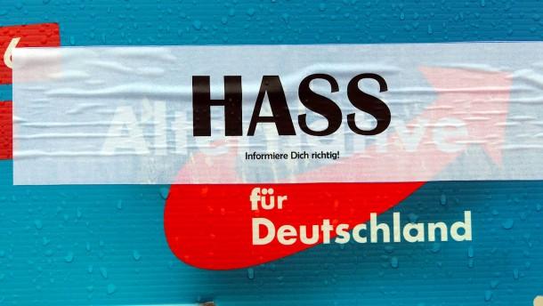 Am Ende ist die SPD düpiert und verärgert