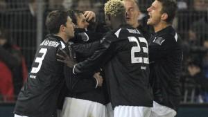 Mainz 05 winken Millioneneinnahmen