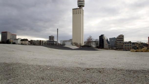 Frankfurter Henninger-Areal wird bebaut