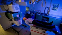 Rhön: Partikeltherapie gegen Tumore in Marburg dauerhaft gesichert