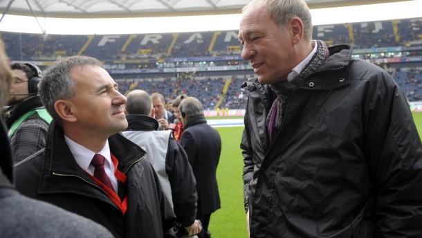 Die zweite Liga kostete elf Millionen Euro