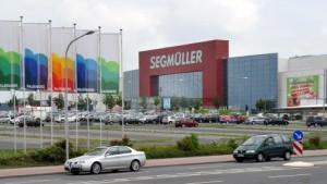 Entscheidung über Segmüller erst 2011
