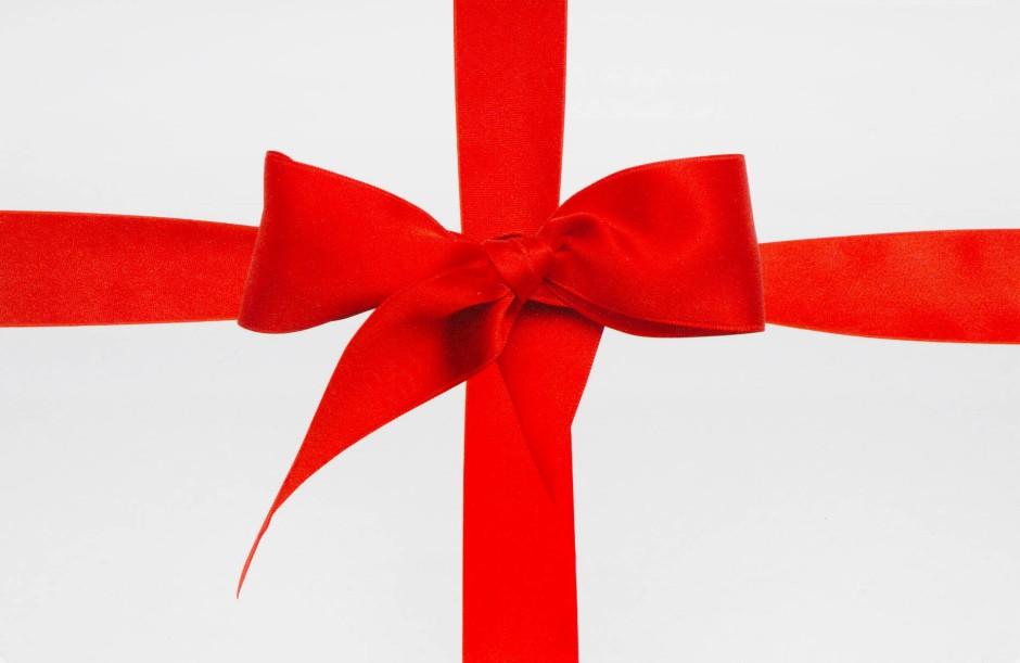 Weihnachten: Geschenkideen für Spätzünder