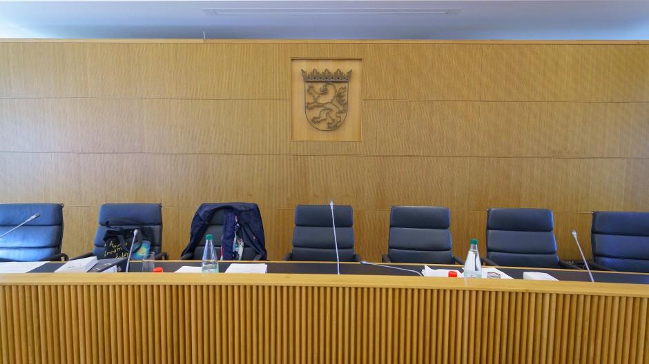 Der Staatsgerichtshof hat entschieden: Das Corona-Sondervermögen ist verfassungswidrig.