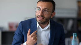 """""""Neuer Stadtteil kann weiter geplant werden"""""""