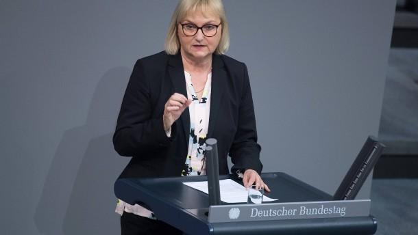 Hoffmann führt Grünen-Liste