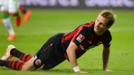 Aigner verlängert Vertrag bis 2018