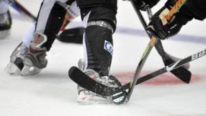 Im Eishockey-Niemandsland