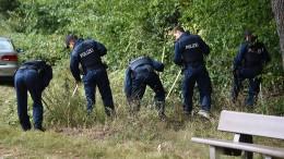 Nach Fund von Babyknochen: Polizei ermittelt Mutter