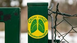 Was die Günthersburghöfe zum Biotop macht