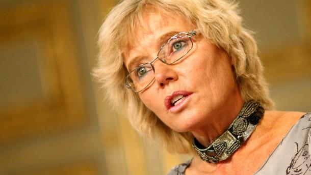Hessischer Friedenspreis an Schweizerin für Kampf gegen Landminen