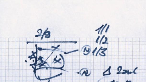 Die Kunst der Auszeit: Taktische Hieroglyphen