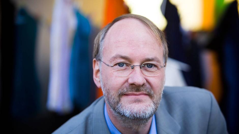 """""""Spinnen Sie ein bisschen, probieren Sie aus, welche Technologie zu Ihnen passt"""": Harald Schöning, Software AG"""