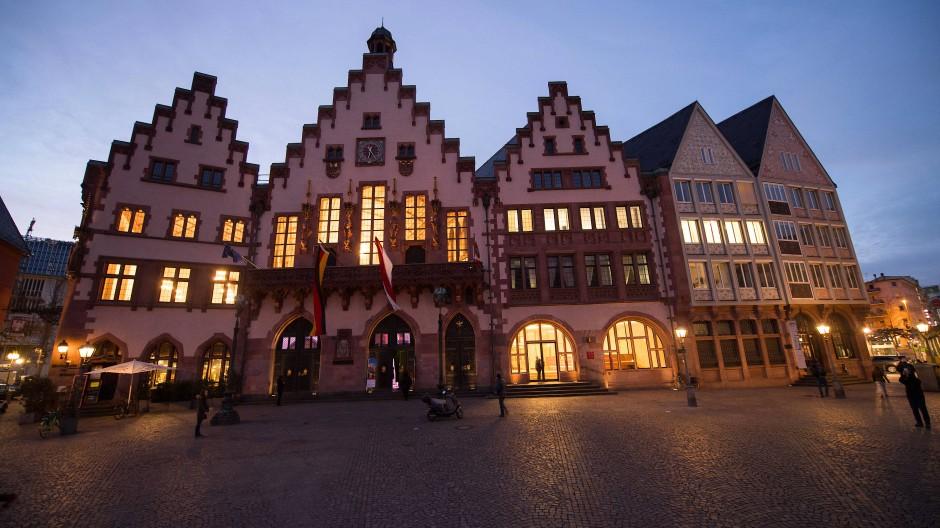 Neues Regierungsbündnis in Frankfurt geplant: Die FDP möchte in eine Koalition mit den Grünen, SPD und Volt.