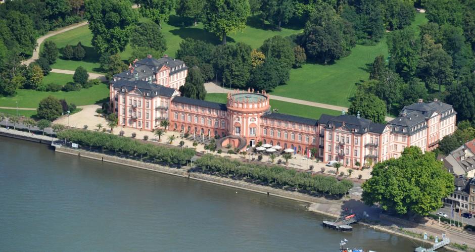 Rhein Main Gebiet Sehenswürdigkeiten