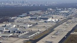 Fluggastgastzahlen deutlich gestiegen