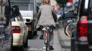 Drei populäre Irrtümer über Radfahrer