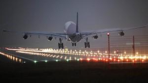 Lufthansa Cargo: Die Hoffnung stirbt zuletzt