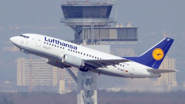 Gericht: Anflugverfahren über Egelsbach rechtens