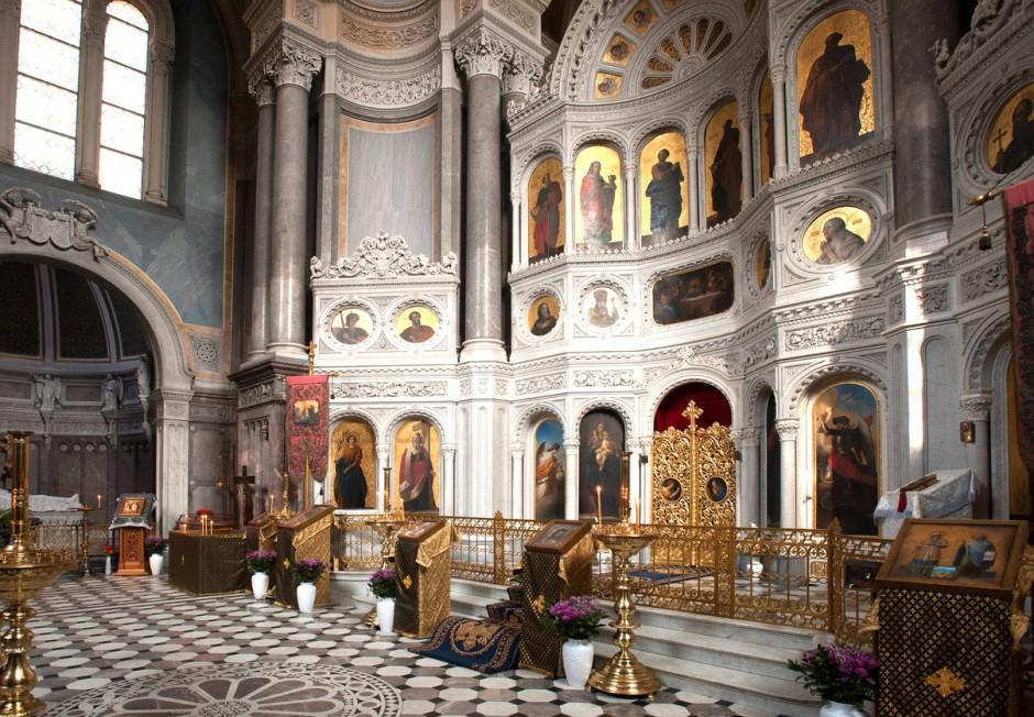 bild zu russische kirche in wiesbaden goldene strahlen vom neroberg bild 1 von 1 faz. Black Bedroom Furniture Sets. Home Design Ideas