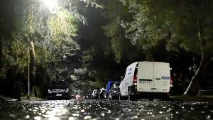 Junger Flüchtling wegen Messerattacke angeklagt
