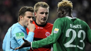 DFB-Kontrollausschuss ermittelt gegen Bancé und Franz